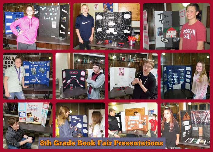 8th book fair